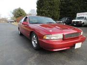 Chevrolet Impala 5000 miles